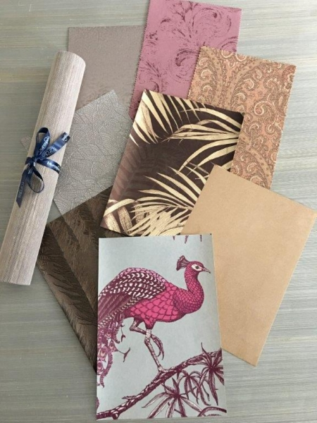 Wallcoverings : Performance considerations for interior designers and specifiers.