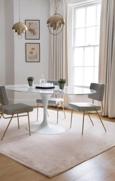The Rug Company launch collaborative collection with Farrow & Ball