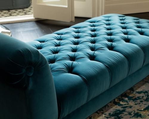 Talisman Bespoke Chaise Lounge