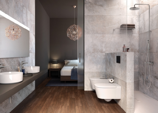 Roca launches the revolutionary Inspira range