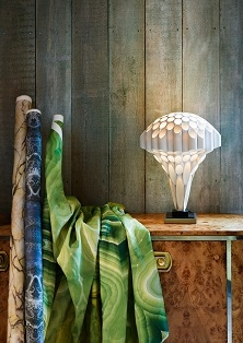 A Triple Scoop Designer Dream at Talisman for LDF