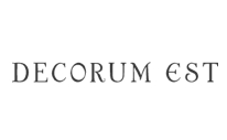Decorum Est