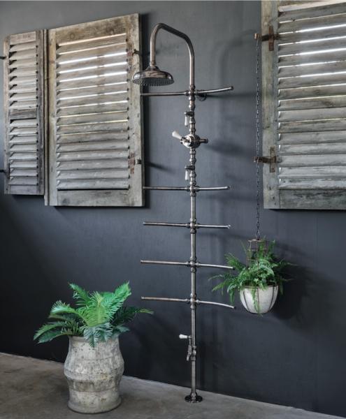 Catchpole & Rye introduce new Spine Shower