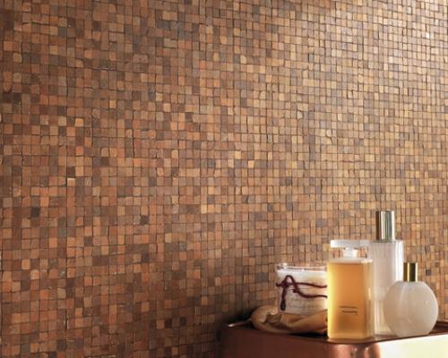Firenze Heritage Porcelain Wall & Floor Mosaic
