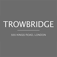 TROWBRIDGE delights at Decorex