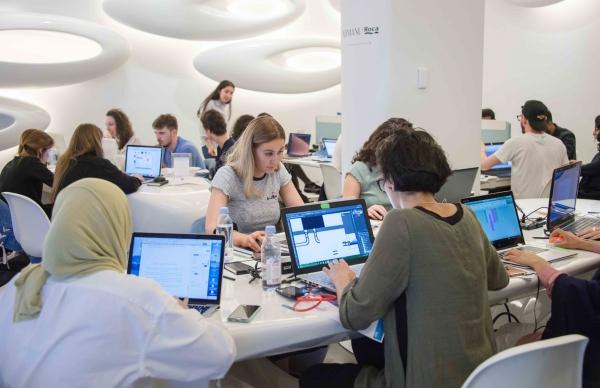 Roca London Gallery hosts One Day Design Challenge