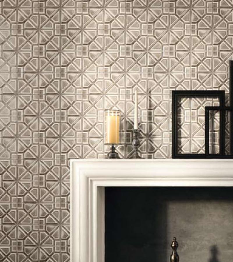 Formelle Milano Greige Wall Tile