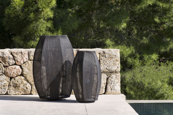 Go Modern introduce new Outdoor Furniture from Manutti, Tribu and Point