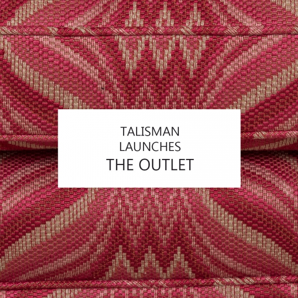 Talisman Launches The Outlet