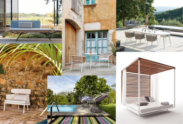 Spring into Summer with Go Moderns new collection of furniture