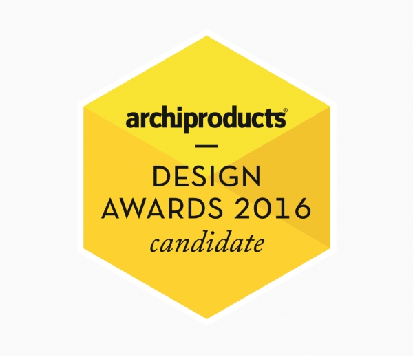 Vote now for Deirdre Dyson in the ARCHIPRODUCTS Design Awards