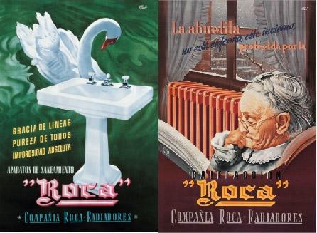 100 Years of Roca   100 Years of Design