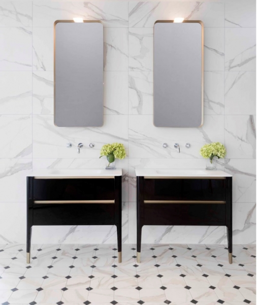BAGNODESIGN nominated for Best Bathroom Product in House Beautiful Awards