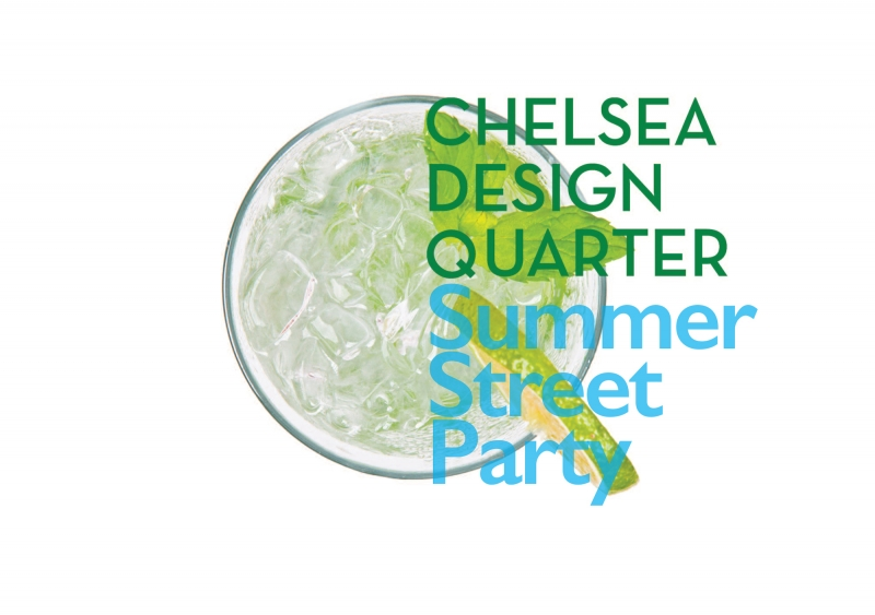 Summer Street Party - 7th June