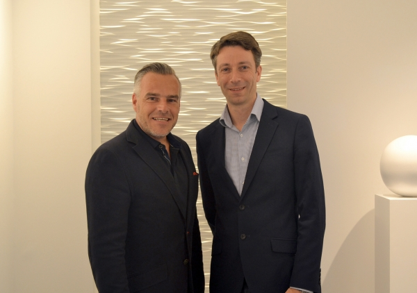 John Cullen Lighting Opens Dubai Office