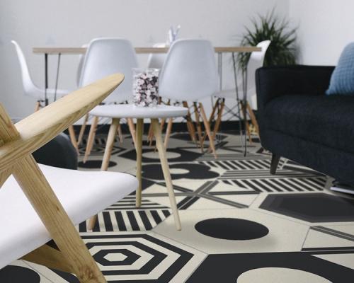 Core Basics Floor Tile