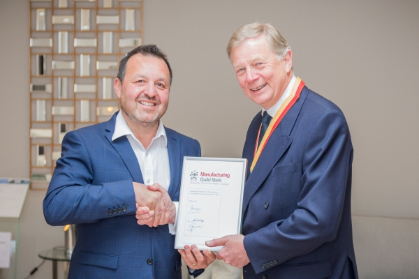Delcor Awarded Industry Accolade