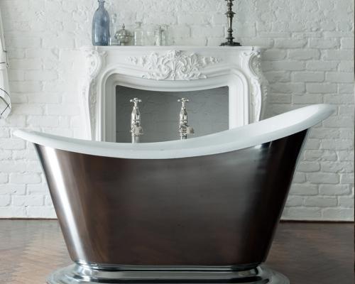 The Morar Slipper Bath