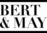 Bert & May
