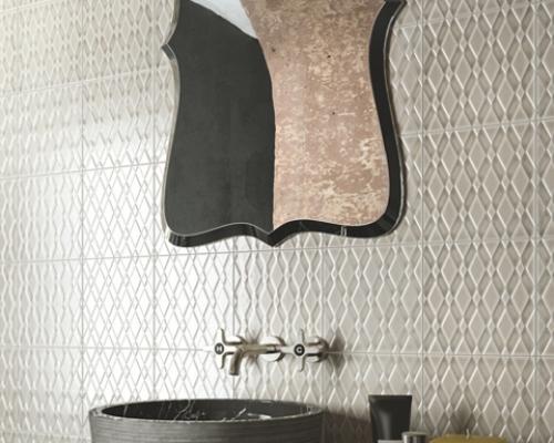 Maison Ceramic Wall Tile