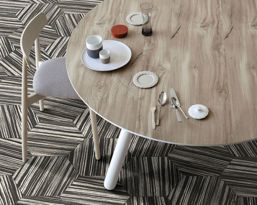 Materia Viva Wall and Floor Tile