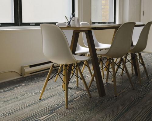 Raw Coal Porcelain Floor Tile