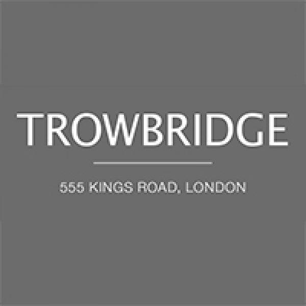 TROWBRIDGE delights at Decorex