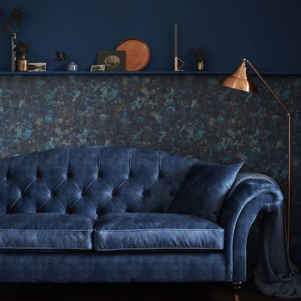Delcor unveil Christian Lacroix for Designer's Guild Collection