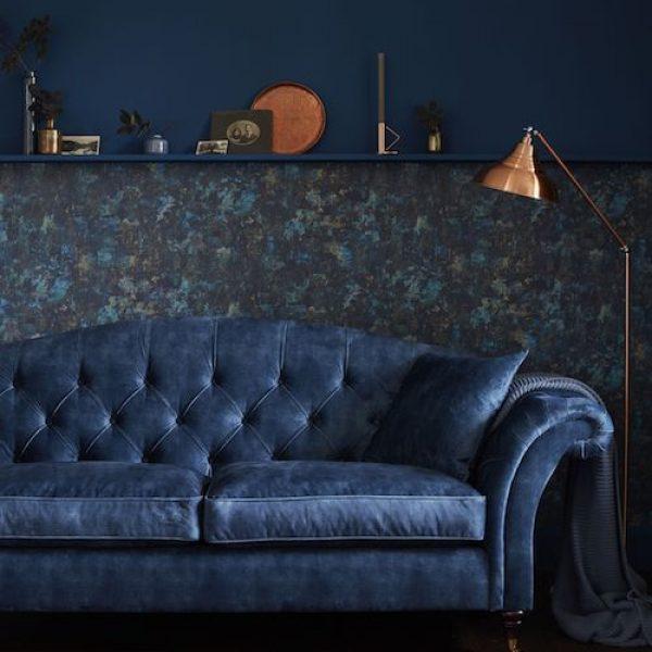 Delcor unveil Christian Lacroix for Designer's Guild Collection
