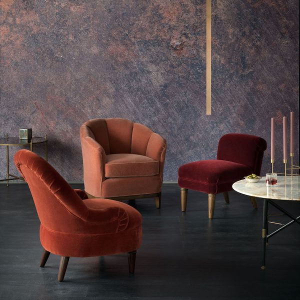 George Smith Collaborate with Martin Brudnizki for The Cocktail Collection