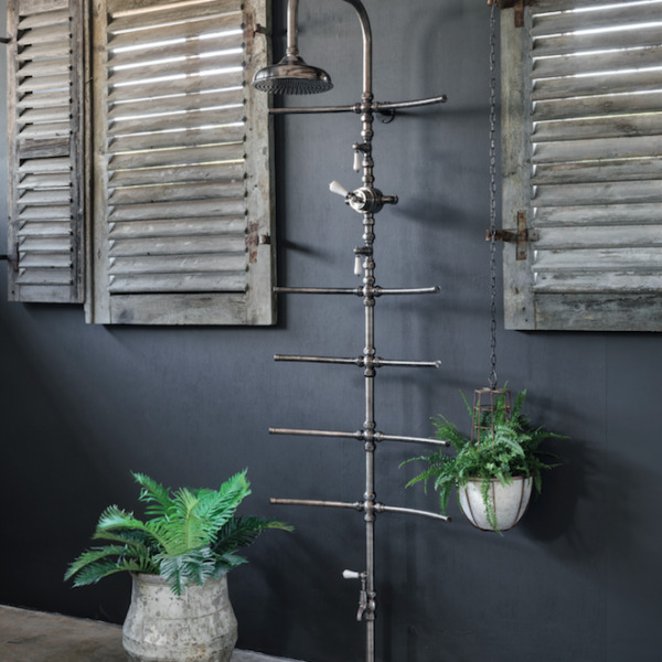 Catchpole & Rye introduce new Spine Shower
