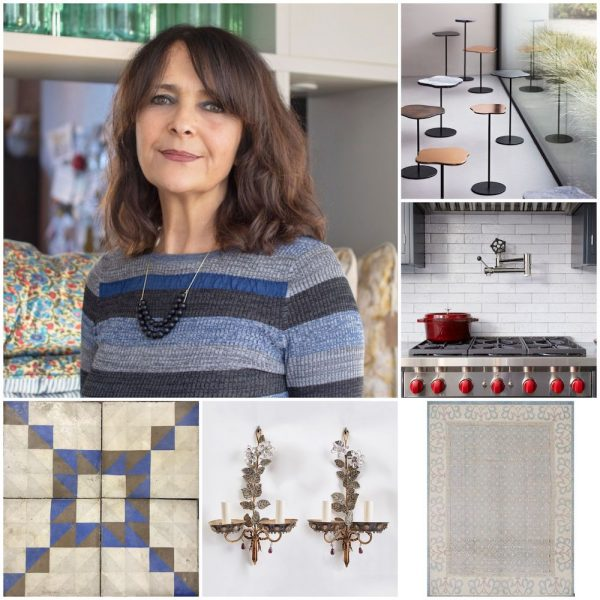Top 5 Picks Round Up - Georgina Cave of Cave Interiors