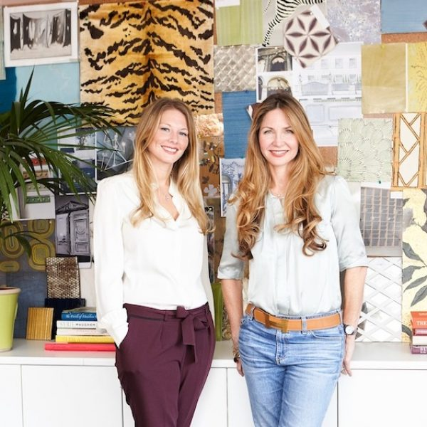 Q&A with Jena Quinn and Lucy Derbyshire of Studio QD