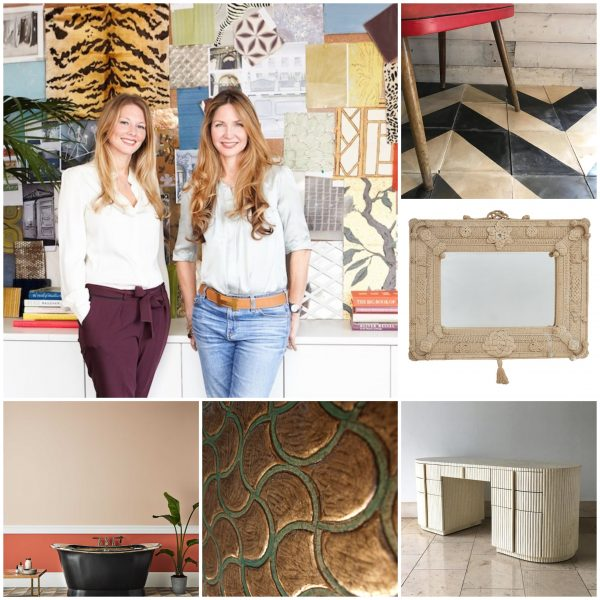 Top 5 Picks Round Up - Jena Quinn and Lucy Derbyshire of Studio QD