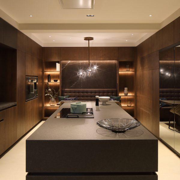 "John Cullen Lighting & Eggersmann Design present ""Functional Versus Luxury Kitchens: How to get it right"""