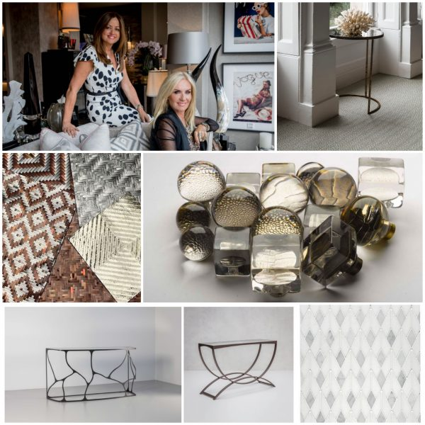 Round up of Top 5 Picks with Helen Bygraves and Jenny Weiss of Hill House Interiors