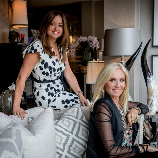 Q&A with Helen Bygraves and Jenny Weiss of Hill House Interiors
