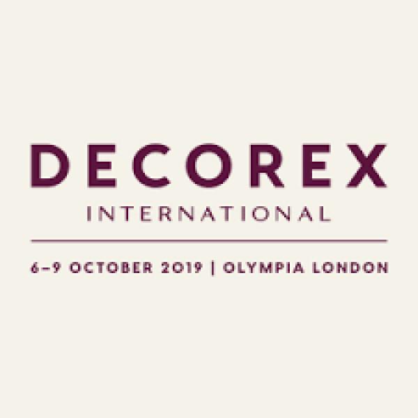 Chelsea Design Quarter Members at Decorex 2019