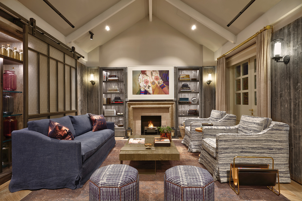 7 CardenCunietti Bicester VIP Lounge Drawing Room