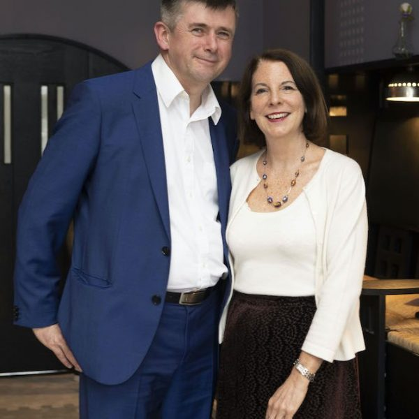 Q&A with Jeff Hayward and Susie Rumbold of The Interior Design Business Podcast
