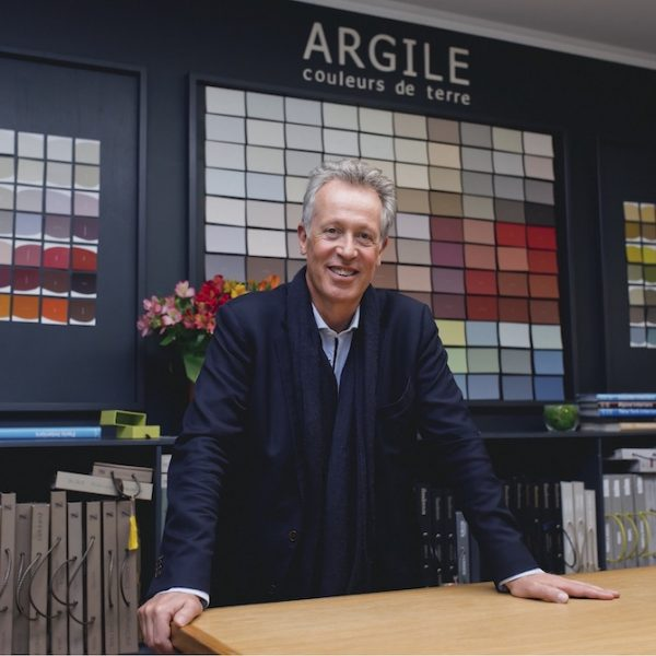 Q&A with Jean-Frédéric Nothomb of Argile